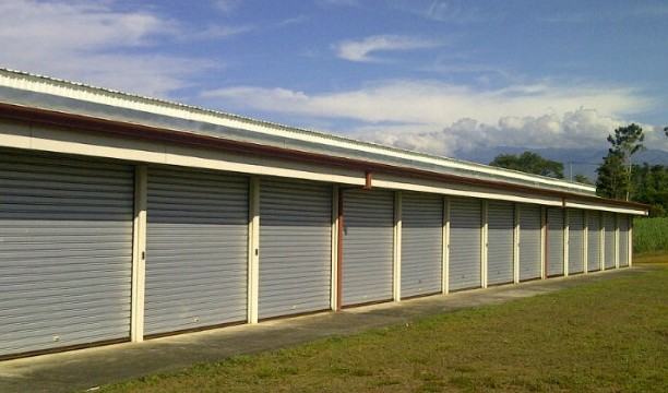 san isidro self storage costa rica