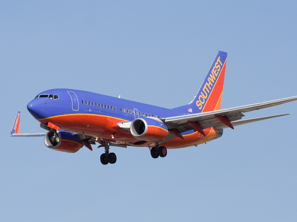 southwest airlines false advertising 1