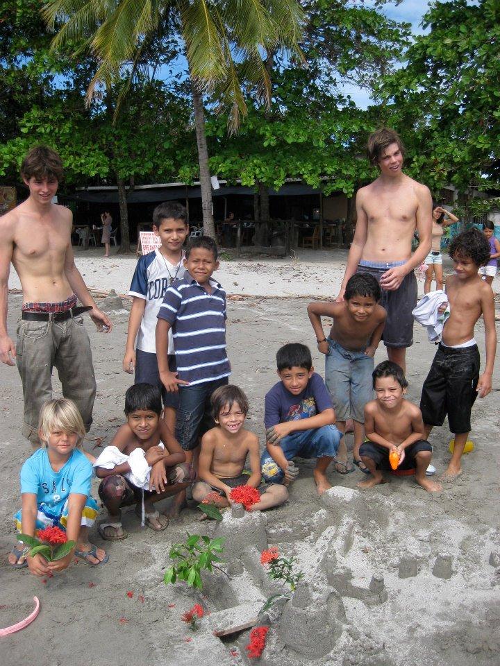 teen spanish camp intercultura 1