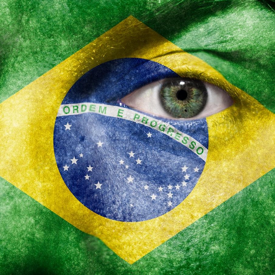 Brazil-media