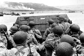 D-Day Anniversary Normandy 2