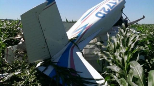 Shawn Kinmartin plane jump 1