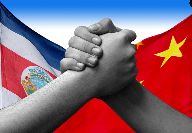 costa rica china relations 1