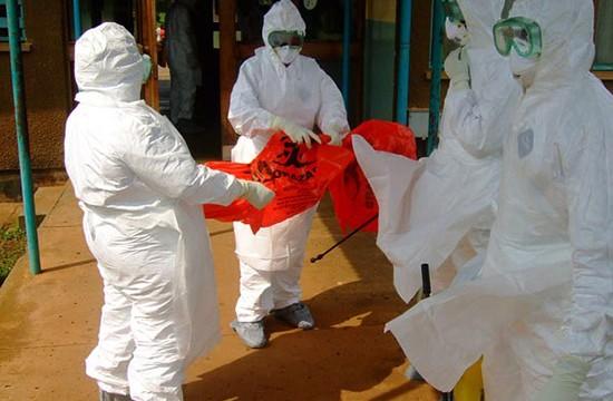 ebola outbreak africa 1