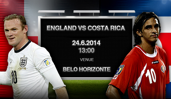 england costa rica world cup 2014 main