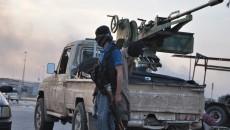 iraqi uprising 2014