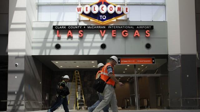 Vegas International Airport