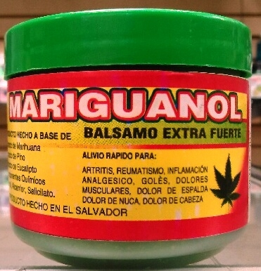 mariguanol