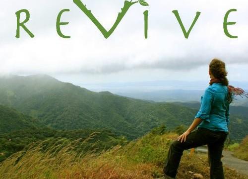 revive healing arts costa rica monteverde