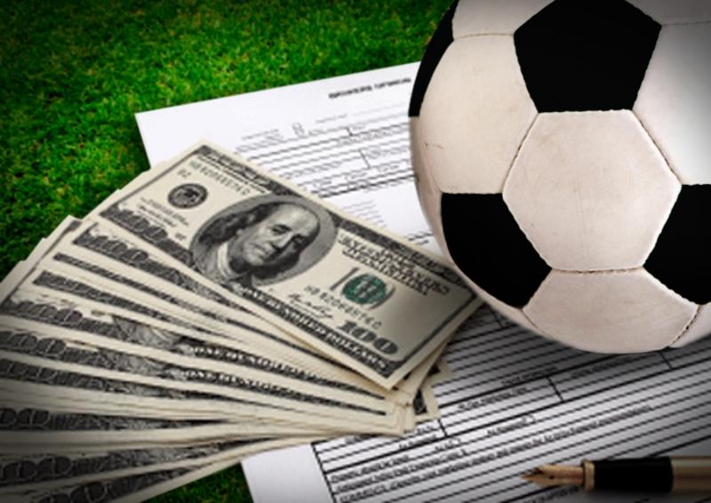 betting soccer in vegas