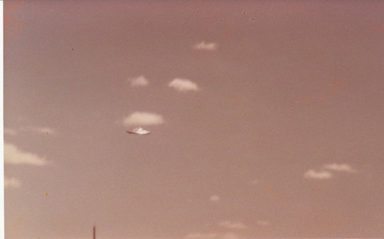 ufo sightings cofax california 2