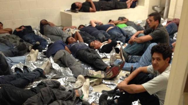 us mexico border crisis