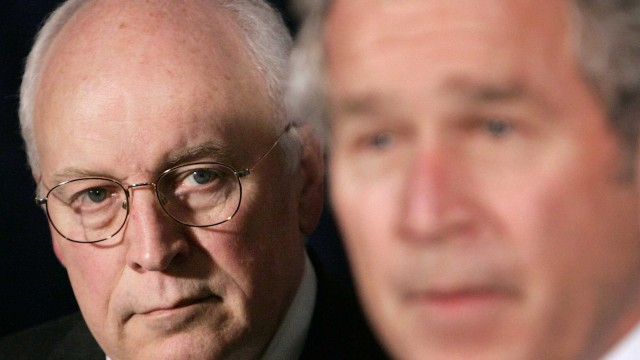 Dick Cheney evil 1