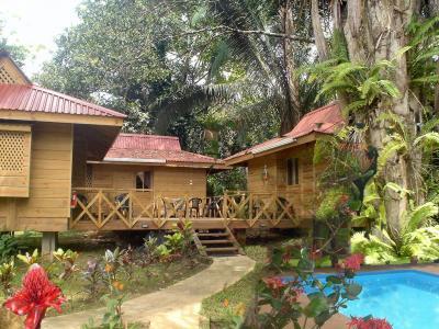 Hotel El Mono Feliz costa rica