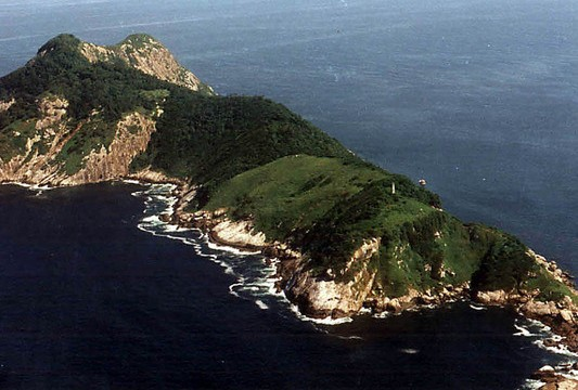 Ilha de Queimada Grande 1