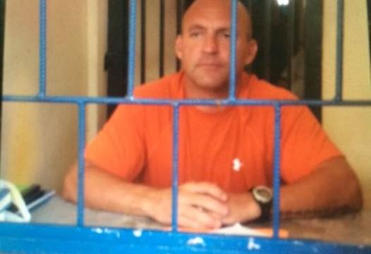 Patrick Hundley Prison DayStar Jaco 2