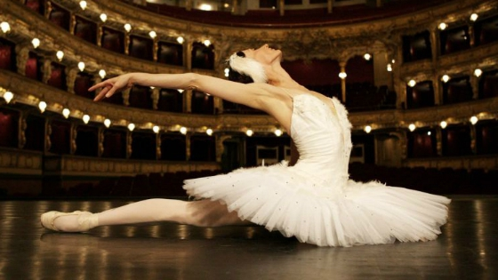 Prague National Ballet 1