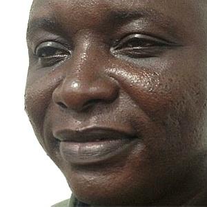 Sheik Umar Khan ebola virus africa 1