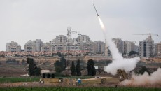 israel missile attacks lebanon
