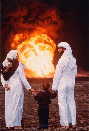 kuwait war
