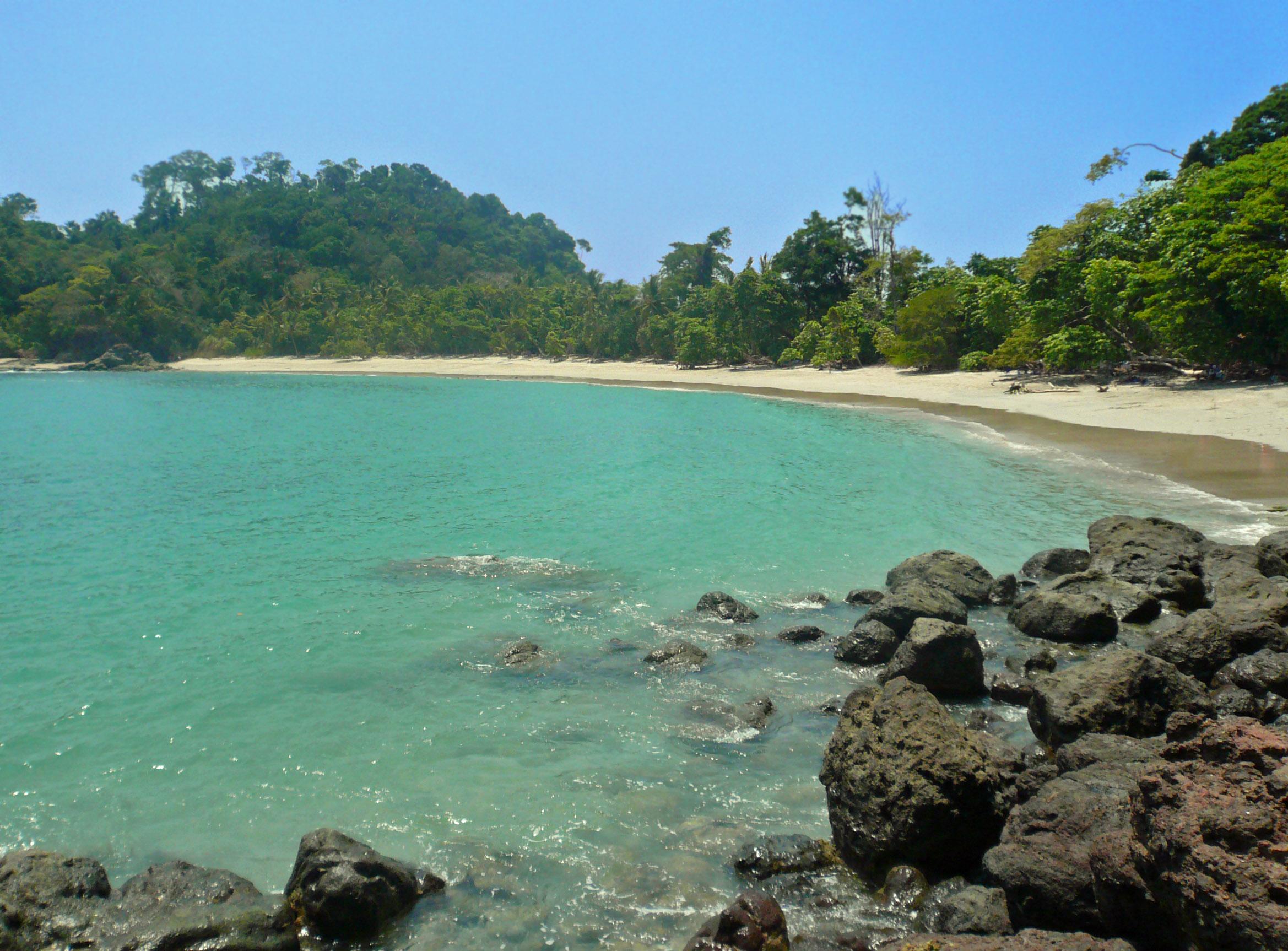America's Bali: Exploring Costa Rica's Manuel Antonio ...