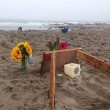 9 year old dies at orgeon beach