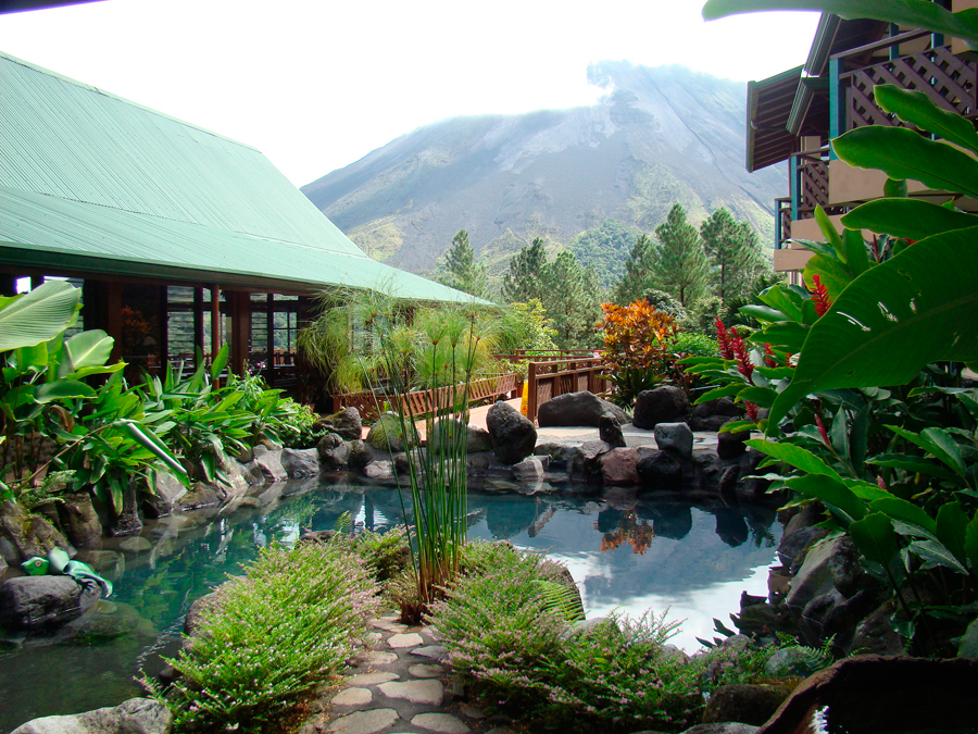 Arenal Observatory Lodge costa rica 1