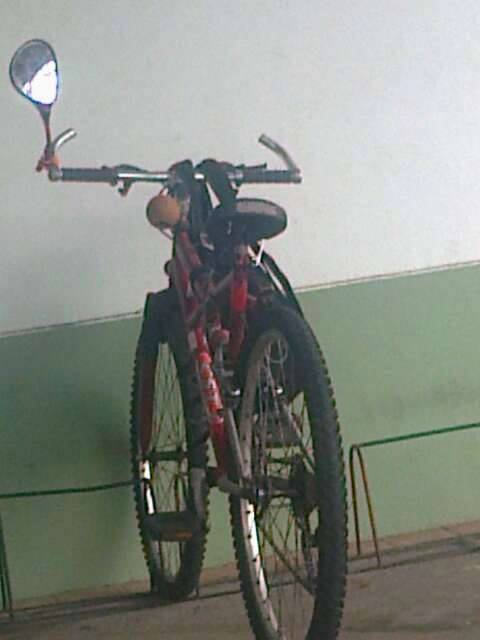 Costa Rica Bicycle