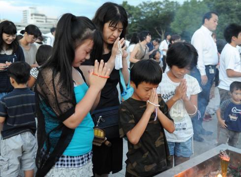 Hiroshima-anniversary