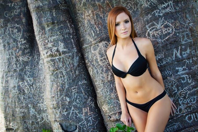 Jacquelyn Janssen (SJ Modeling) 3