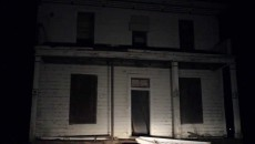 MADISON MANSION haunted