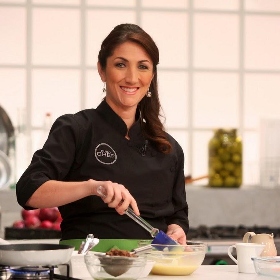 Mirciny Moliviatis chef costa rica