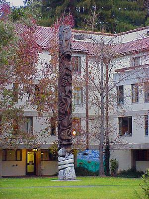 Porter College haunted