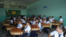 costa rica school sccholarships
