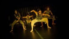 dance in costa rica