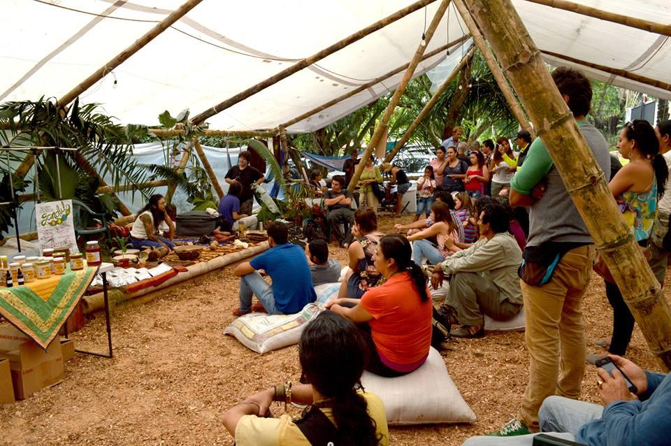 festival organico vida sana costa rica
