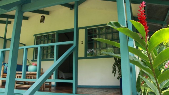 hotel sibu puerto viejo