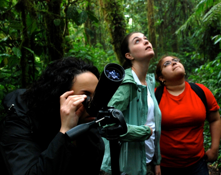 impact of tourism in costa rica 1