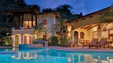luxury home tax costa rica