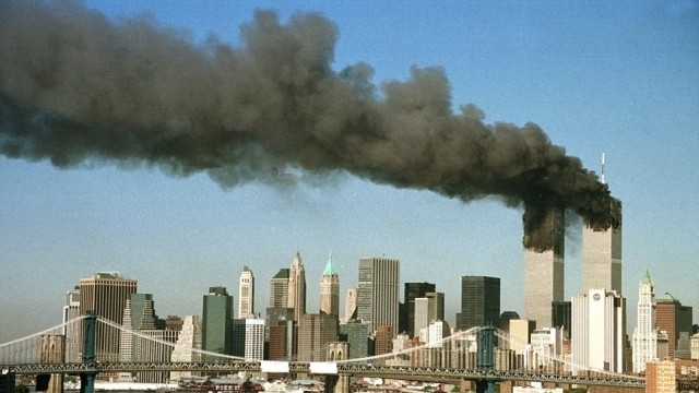 september 11th ISIS attacks