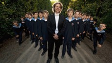vienna boys choir costa rica