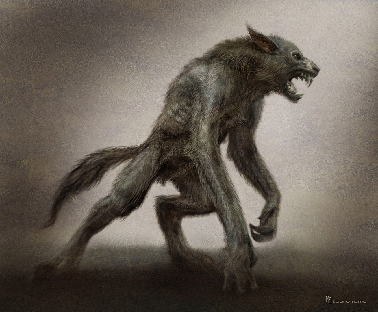 werewolf picture