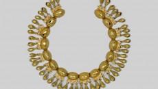 Díquis Jewelry costa rica