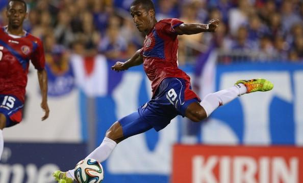 Costa Rica v Japan - International Friendly