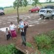 Tablillas nicaragua border crossing main