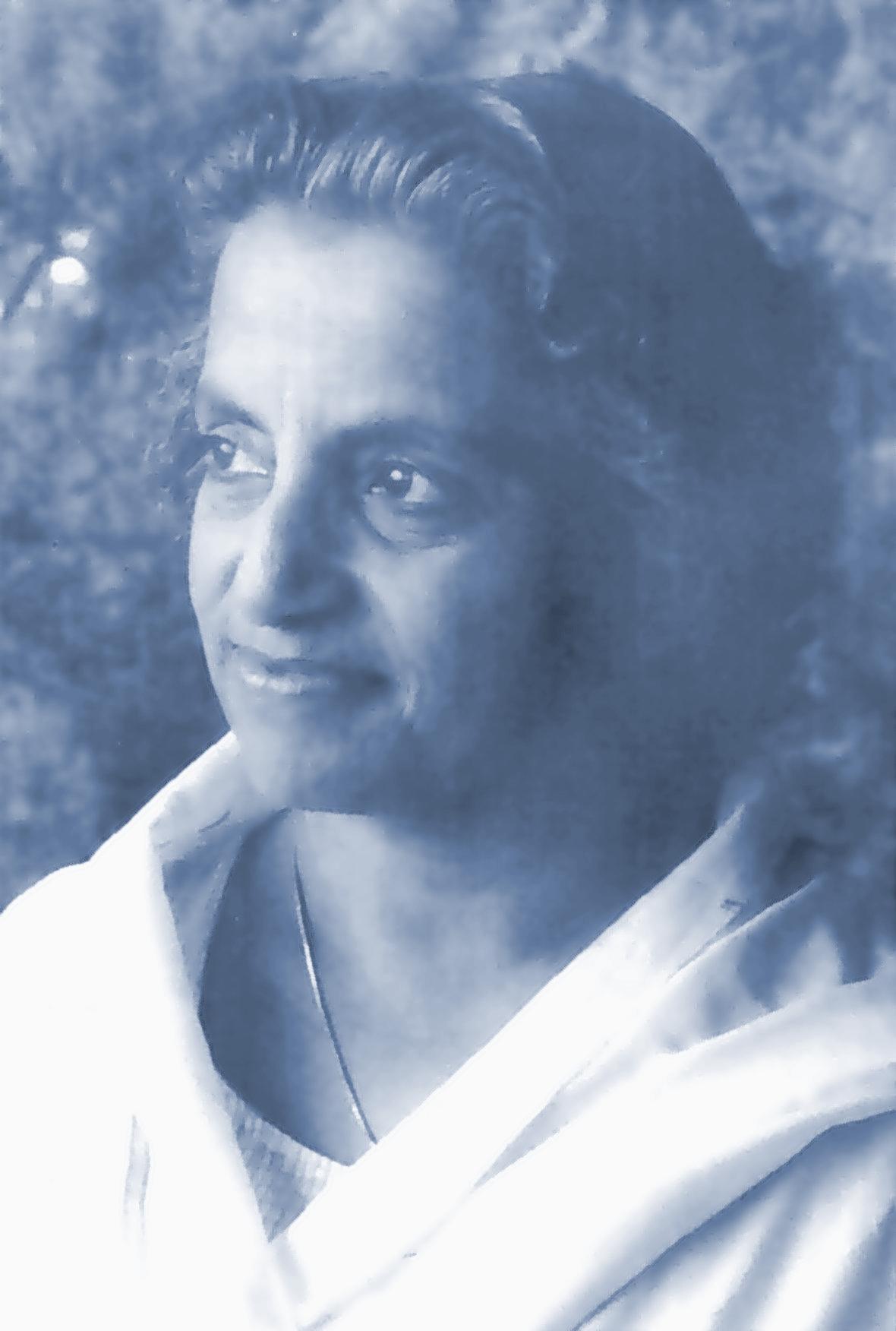 Vimala Thakar 1