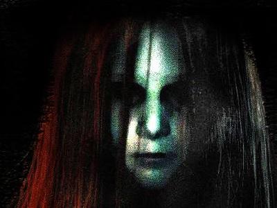 demon in woman