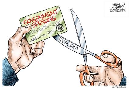 government spending costa rica