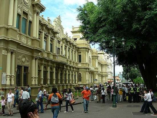 historic-buildings costa rica