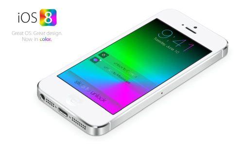ios-8 apple glitches problems